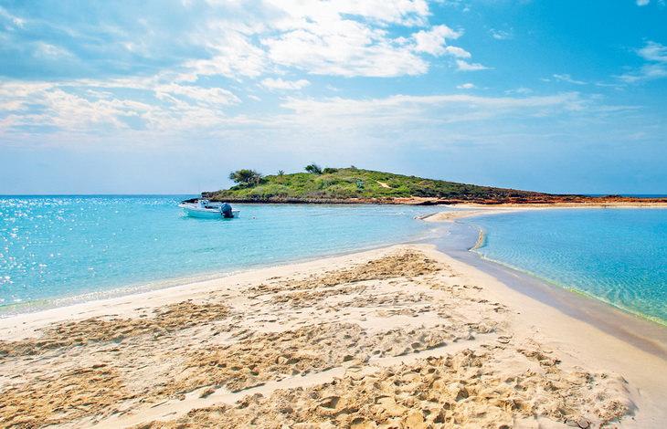 Пляжи Кипра 1