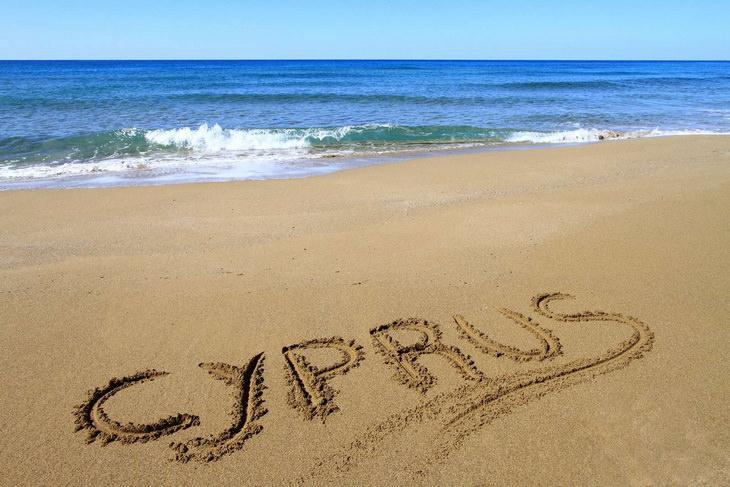 Пляжи Кипра 2