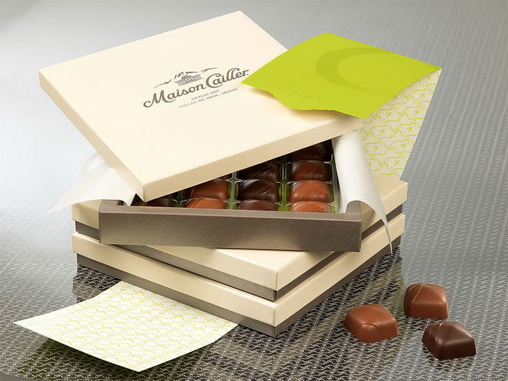 Швейцарский шоколад -1