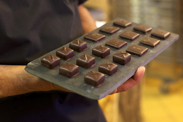 Швейцарский шоколад 4