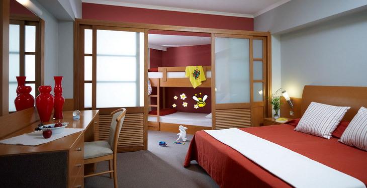 Как правильно выбрать отель для семейного отдыха с детьми?