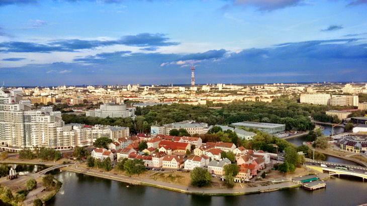 belorussiya