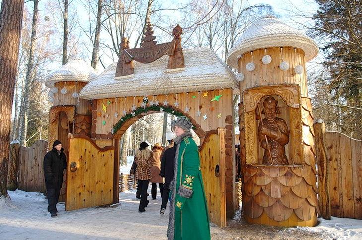 vhod-v-rezidentsiyu-belorusskogo-deda-moroza