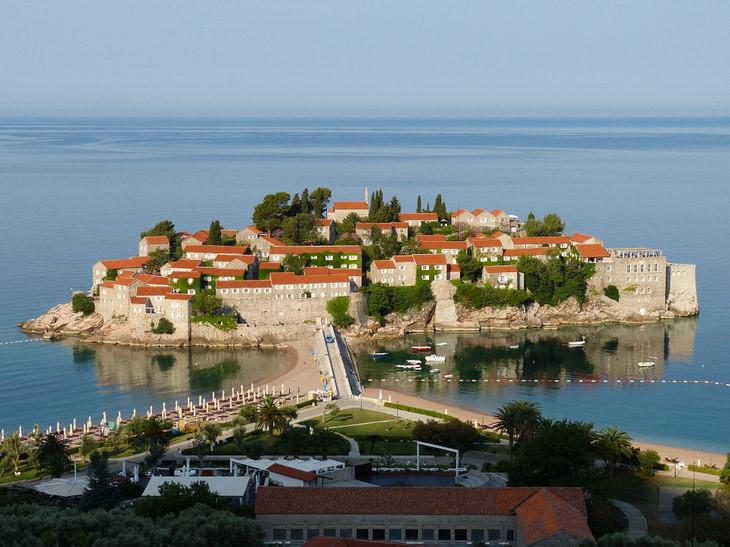 Отдых в Черногории с детьми, цены на отдых в Черногории с ребенком, детский отдых в Черногории