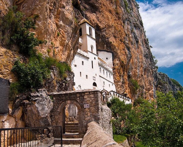 куда поехать на экскурсии в черногории из будвы