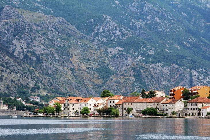 Лучшие пляжи Черногории для отдыха с детьми