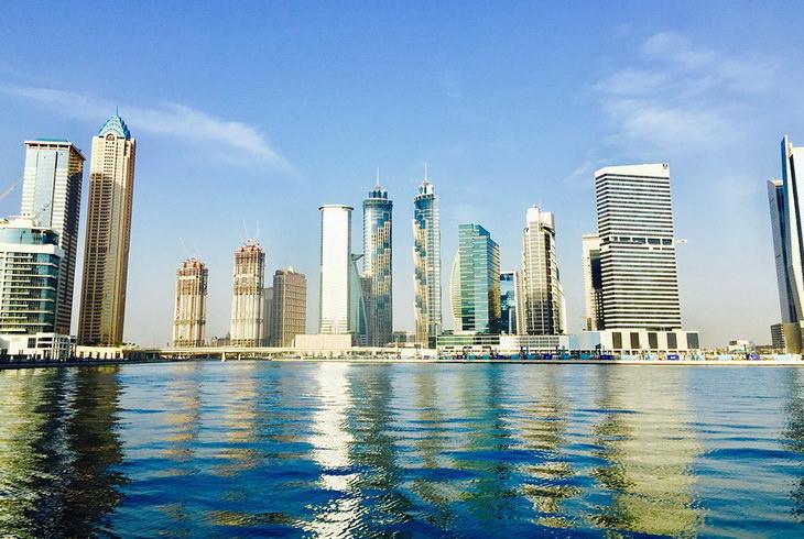 Объединенные Арабские Эмираты достопримечательности, фото и описание, самые интересные места, что посмотреть самостоятельно