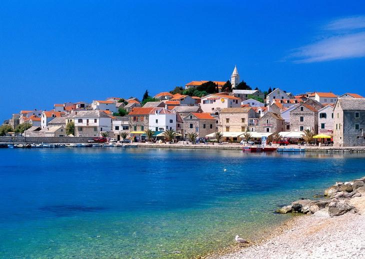 фото истрия хорватия