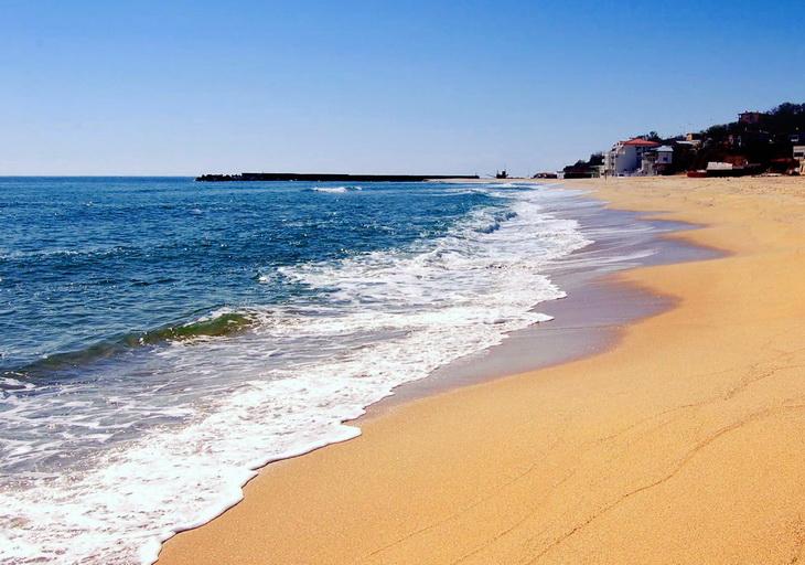 Лучшие курорты и отели Болгарии для семейного отдыха с детьми