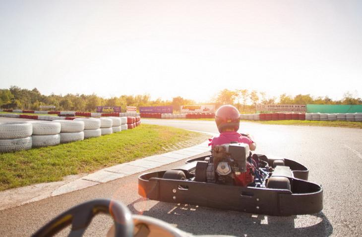 Чем заняться, что посмотреть и куда сходить с детьми в Хорватии