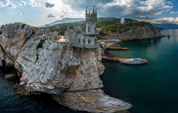 Достопримечательности Крыма: что посмотреть в Крыму с детьми