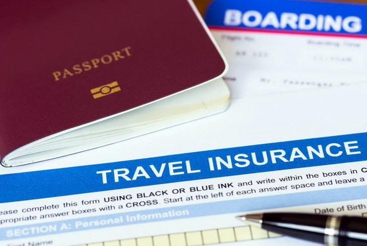 Страховка для Шенгенской визы - купить медицинскую страховку для Шенгена, сравнить цены онлайн
