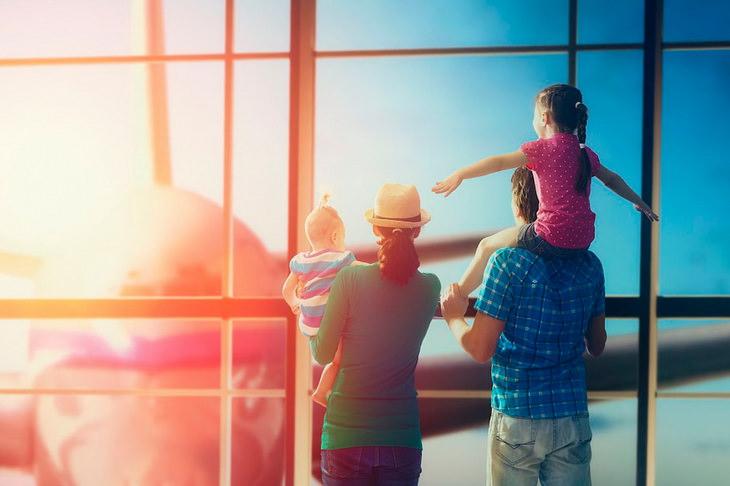 Туристическая страховка для ребенка для выезда за границу