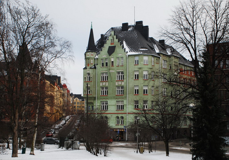 Карелия или Финляндия: куда лучше поехать с детьми?