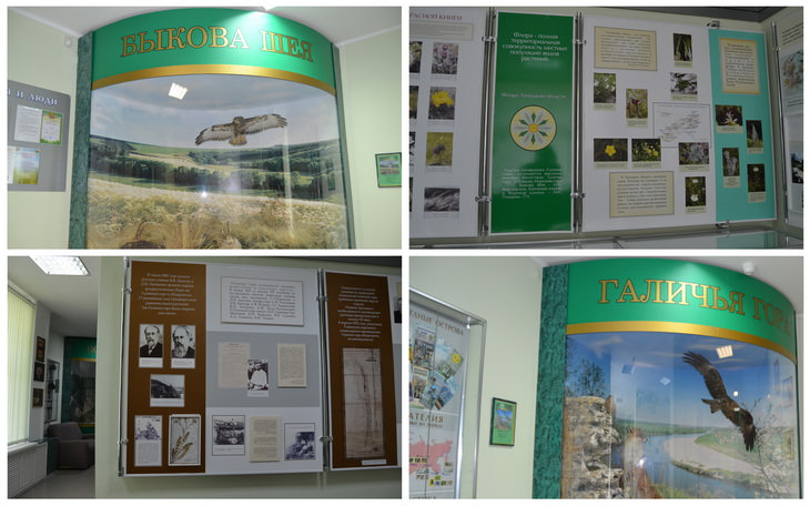 Музей заповедник Галичья гора