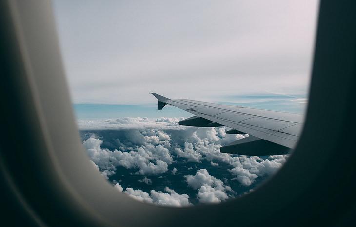 Отслеживание самолетов онлайн