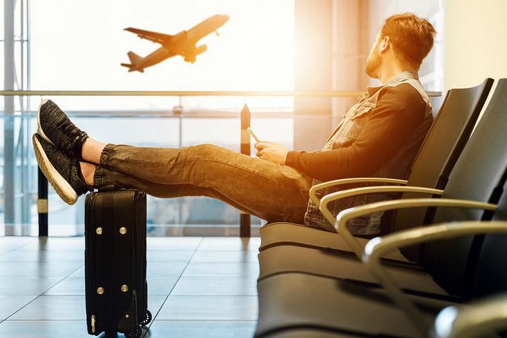 Как следить за полетом в режиме реального времени?