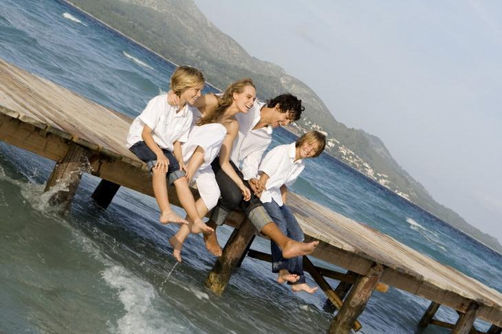 Лучшие туристические направления «все включено» для семейного отдыха