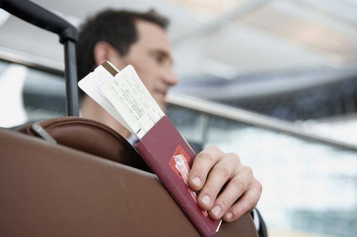 Как вернуть деньги за авиабилеты